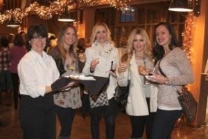 ladies night out events village of pinehurst nc