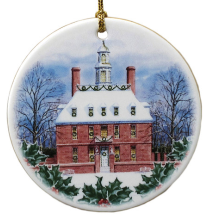 Ornament Example