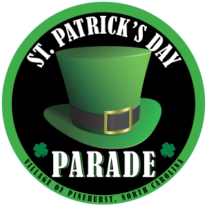 St Patrick's Day Logo 300x200
