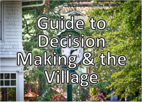 Button - Guide to Decision Making