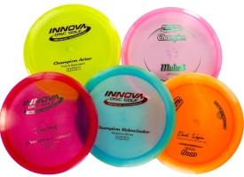 disc golf image