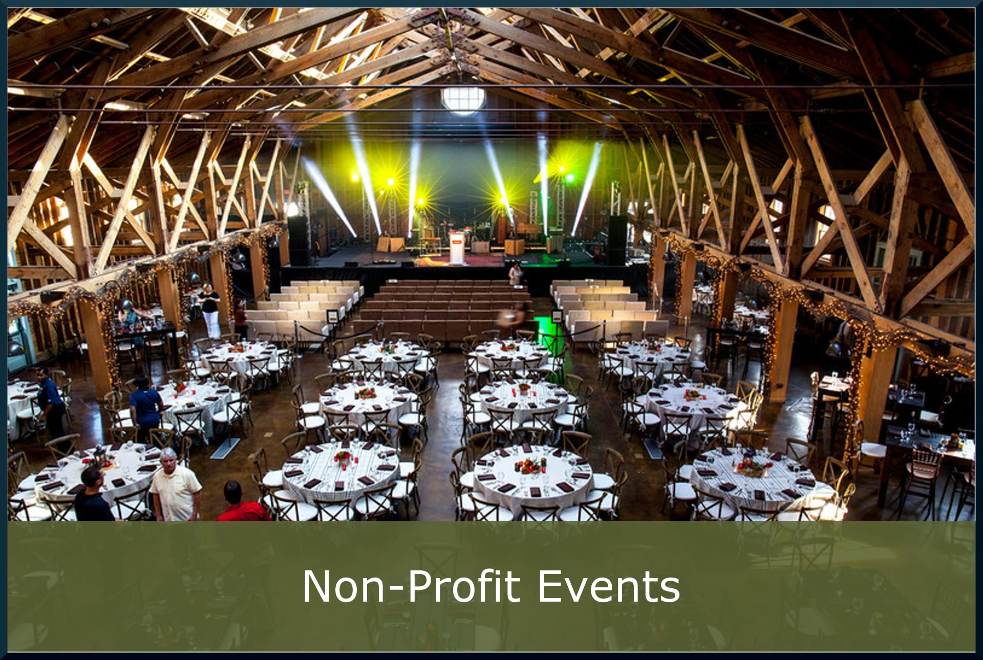 NonProfit Events