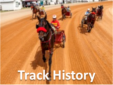 Track History Button
