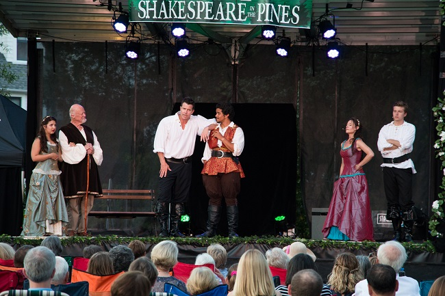 Shakespeare in the Pines - 06-07-19