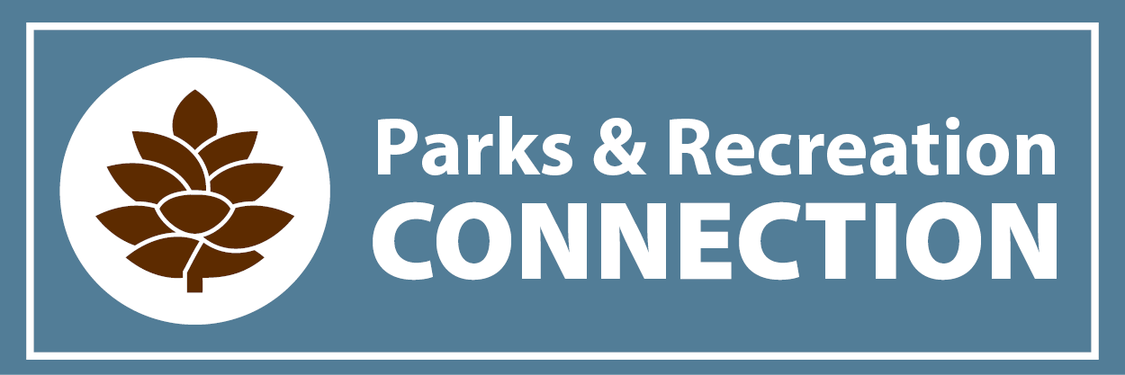 Parks & Recreation Connection Header Image