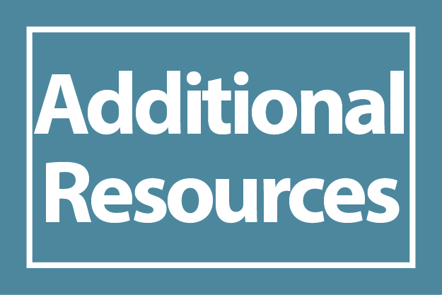 Button - Additional Resources