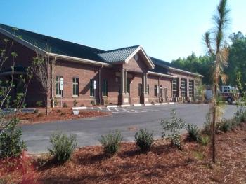Pinehurst Fire Station